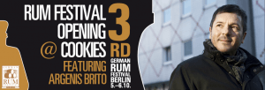 Festival Opening@Cookies – 5.10.2013 / 23:00Uhr