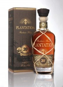 Plantation Rum from Ferrand Cognac