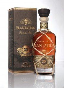 Plantation Rum from Ferrand Cognac