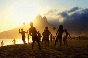 VIERTE RUNDE IM WM-TIPPSPIEL: Tippen Sie Deutschland-USA und gewinnen Sie eine Flasche Atlantico Private Cask