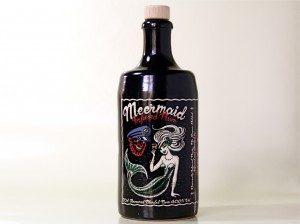 Herzlich willkommen beim 4. GRF 2014, Meermaid Infused Rum.