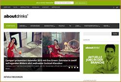 AboutDrinks_Startseite