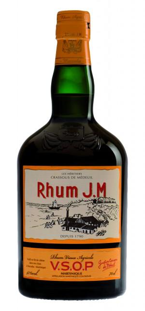 Rum J.M – herzlich Willkommen!