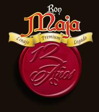 Ron Maja premium Rum 12 years old