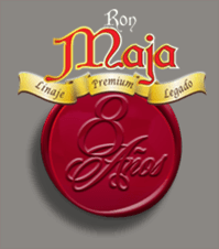 Ron Maja Premium Rum 8yo