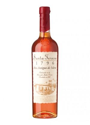 Santa Teresa Rum from Venezuela
