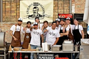 CWBBQ! – Chicago Williams Barbecue aus Berlin!