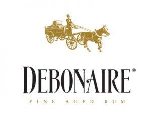 Debonaire besucht das 5GRF – Willkommen!