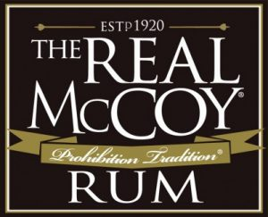 The Real McCoy Limited Edition 2016