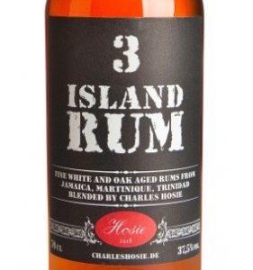 3 Island Rum