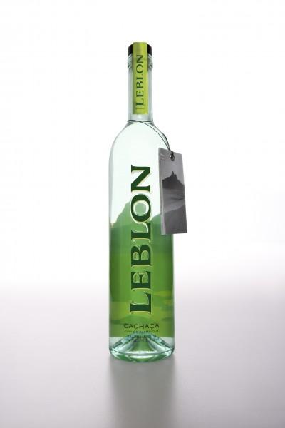 Leblon Cachaça – Premium Cachaça from Brasil