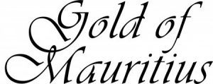 GOM – Gold of Mauritius!