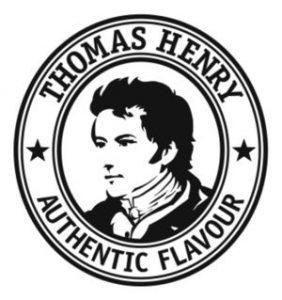 Thomas Henry wird 5!