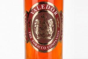 Valedor – ein Rum zur Zigarre