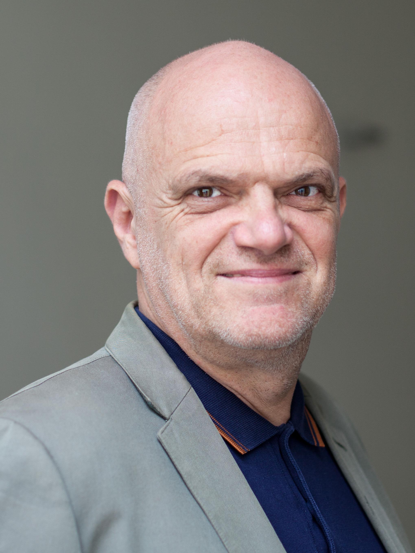 Eugen Kasparek