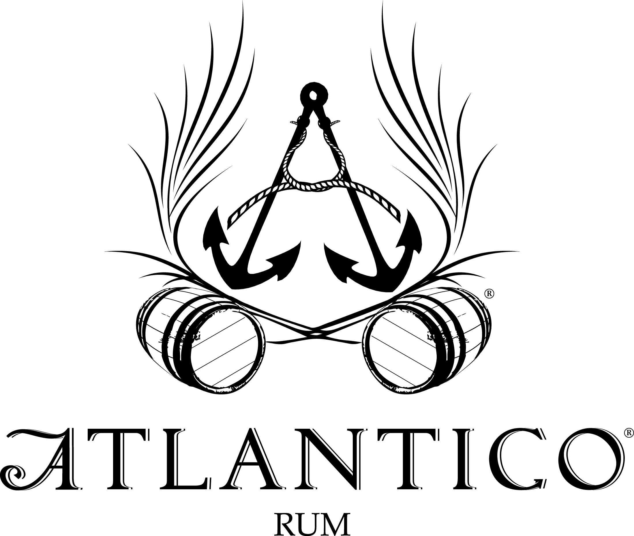 Atlántico Rum auch 2017 auf dem #7GRF