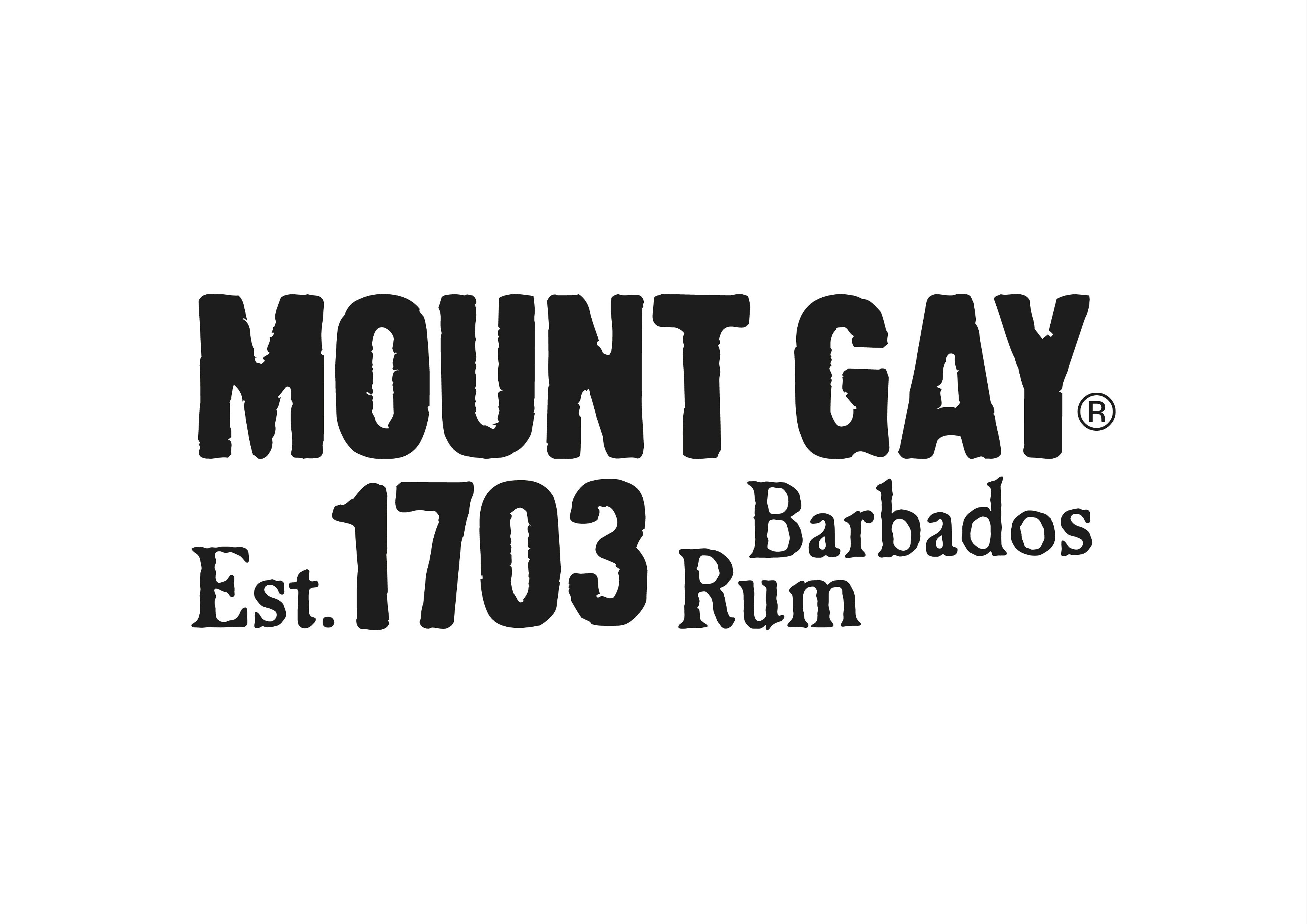 Mount Gay Black Barrel Blend