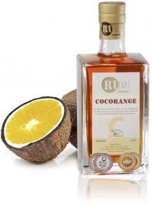 Rum Company Cocorange