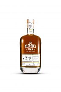 Alfreds Trail 5.12