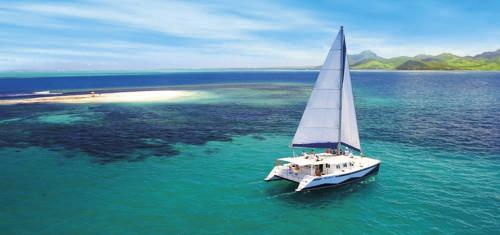 Wir verreisen! Mit Euch: auf nach Mauritius!