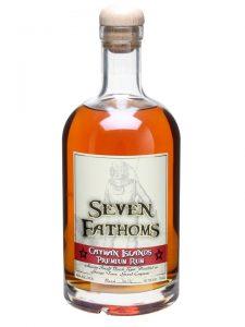 SevenFathoms