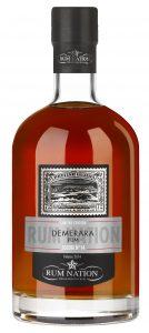 Rum Nation Demerara Solera No.14