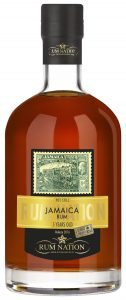 Rum Nation Jamaica 5 Jahre