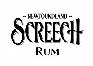 Screech Famous Newfoundland Rum