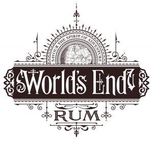 World's End Rum in Berlin