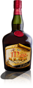 Ron Maja ist Poesie in Rum