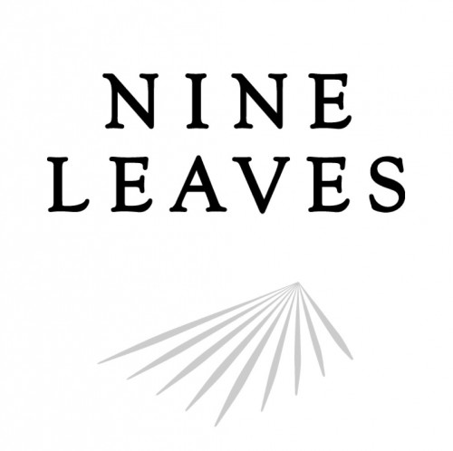 NINE LEAVES by Yoshiharu Takeuchi