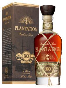 Plantation XO