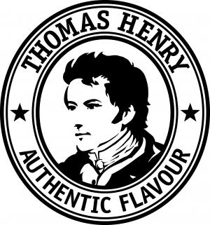 Thomas Henry ist wieder dabei!