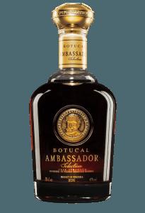 Botucal Ambassador
