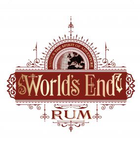 Worlds End Rum