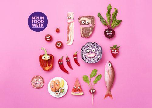 #7GRF goes Berlin Food Week