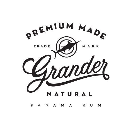 GRANDER PANAMA RUM