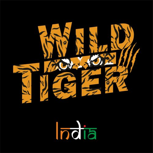 Wild Tiger Rum from India