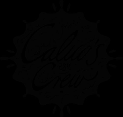Calico's Crew
