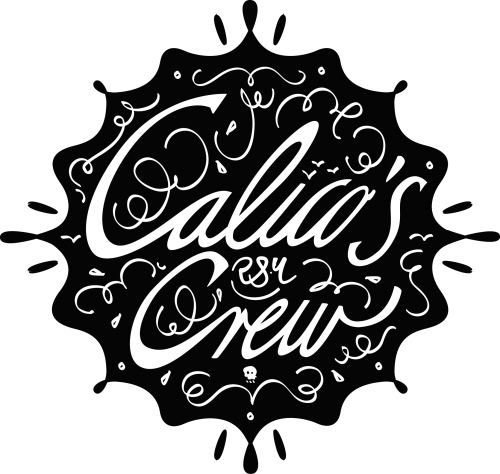 Calico's Crew mit Anne Bonny's Favorite