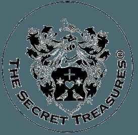 The Secret Treasures von J. van Soest