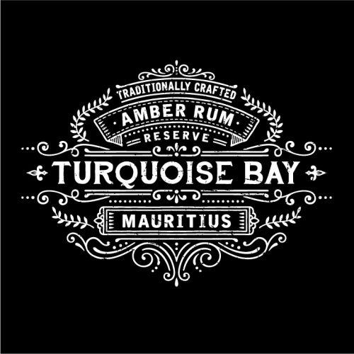 Turquoise Bay aus Mauritius