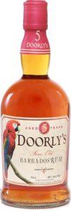 Doorly's 5yo Gold Rum