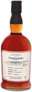 Foursquare Rum: Foursquare Dominus 10yo