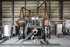 Nine Leaves Destillerie