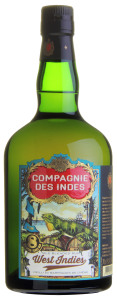 Companie des Indes WEST INDIES 8 Year Old Rum