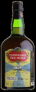 Compagnie des Indes Rum Venezuela C.A.D.C, 13 Jahre Cask Strength