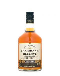 Chairman's Reserve St. Lucia Distillers