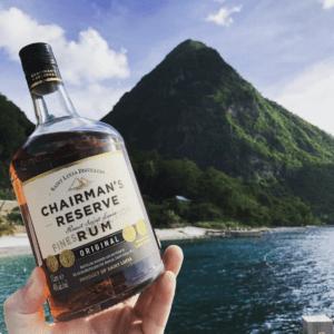 Chairman's Reserve | German Rum Festival 2021