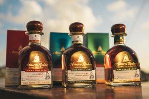 Admiral Rodney St. Lucia Distillers